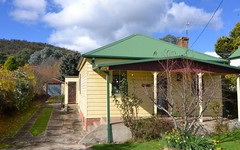 32 Castlereagh Highway, Cullen Bullen NSW
