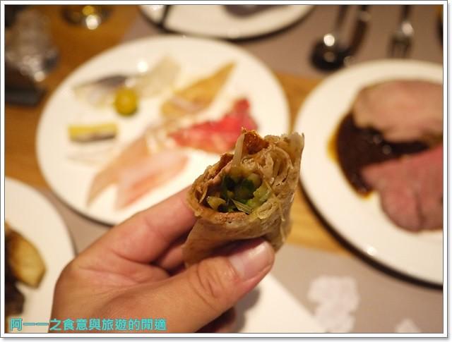 捷運世貿台北101美食饗食天堂吃到飽buffet海鮮螃蟹image068