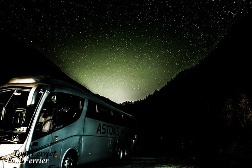 Astons Coaches