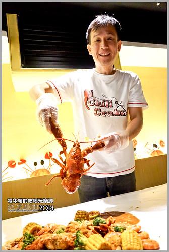 七哩蟹 Chilicrab美式餐廳16.jpg