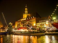 Weihnachtliche Impressionen (Sf) Tags: christmas germany weihnachten deutschland lumix advent saxony panasonic ostfriesland lower g6 emden niedersachsen