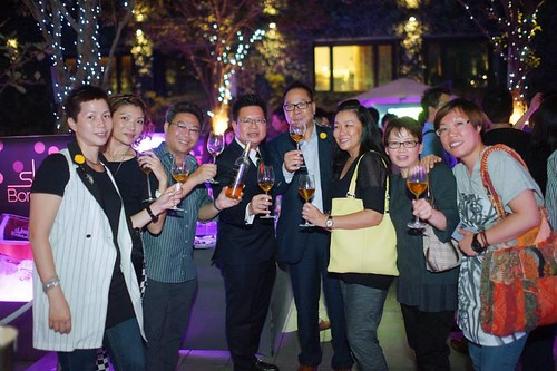 Wine and Dine Festival - 2014