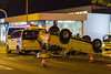 20141110-_MG_2515 (NSW Emergency Vehicles) Tags: ford highway accident police falcon patrol photoj mva scania pumper xr6 frnsw