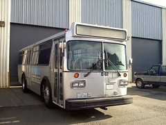 1992 Orion 1.502 #B62 (busdude) Tags: college transit technical orion link bates wenatchee 1502 batestechnicalcollege linktransit