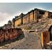 Jaipur IND - Amber Fort 14
