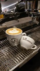 Bugan Coffee Lab & Micro Roaster, Bergamo, Italy