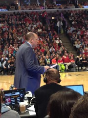 "Coach Tom Thibodeau • <a style=""font-size:0.8em;"" href=""http://www.flickr.com/photos/109120354@N07/15826708046/"" target=""_blank"">View on Flickr</a>"