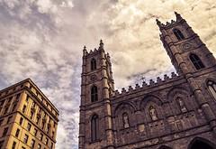Notre-Dame Basilica – Montreal - Quebec - Canada - By Amgad Ellia 09 (Amgad Ellia) Tags: canada by jaune quebec montreal basilica notredame amgad ellia –