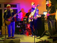 """Jam Session at the IOW Boogaloo Blues Weekend • <a style=""""font-size:0.8em;"""" href=""""http://www.flickr.com/photos/86643986@N07/15858837161/"""" target=""""_blank"""">View on Flickr</a>"""