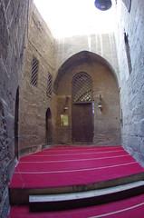 2014-11-16 Egypte 136 (louisvolant) Tags: egypt mosque cairo sultan egypte lecaire alhassan