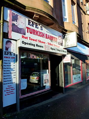 EFEs Turkish Barber 2 (dddoc1965) Tags: street november photographer open property shops to 30th stores paisley let 2014 buisness davidcameron causeyside paisleypattern dddoc paisleytown paisleyhighstreet positivepaisley
