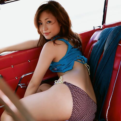 辰巳奈都子 画像51