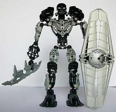 Javvik (See Music) Tags: lego bionicle mocs