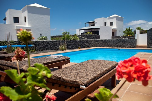 Villas Yaiza Piscina 2 HR