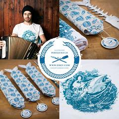Shirt Collab Eskju-Pixeljuice (Pixeljuice23) Tags: streetart graffiti friendlyfire roughsea pixeljuice eskju shirtrelease