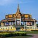 The Royal Palace, Phnom Penh - Cambodia