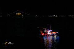 boat parade-7 (horusfalcon35) Tags: christmas holiday sc canon boats eos lights parade charleston 6d tamron70200mmf28vc