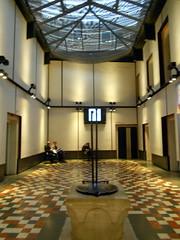 galleria,  Mario Botta, Querini Stampalia, Venezia (Pivari.com) Tags: venezia galleria mariobotta querinistampalia