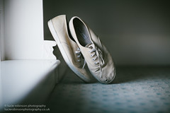 My bestests dance shoes, if only I could find a replacement pair.  I rarely use my 85mm but for static subjects like this, it's perfect. (lucie.robinson) Tags: old shoes pumps hole wornout keds danceshoes favouriteshoes timeforanewpair luciesshoes