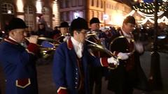Elssser intonieren ein Weihnachtslied in Wissembourg (PauPePro) Tags: xmas noel weinachten nol elsass wissembourg posaunen