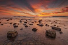 ODEC Element ... (zakies) Tags: sunset color rock malaysia kotakinabalu sabah singleexposure leefilter nikond700 sabahsunset leeproglass zakiesphotography mohdzakishamsudin