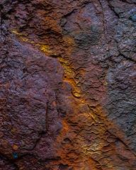 Rust Detail (dougchinnery.com) Tags: winter macro beach sunrise dawn seaside rust fuji seascapes decay chinnery