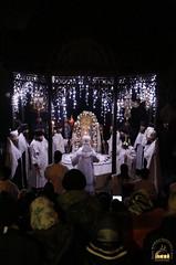25. Праздник Богоявления в Святогорской Лавре