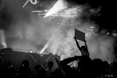 Fan (YuJin Lim) Tags: party bw festival lights fan hands nikon singapore dj phone stage signage sentosa console zouk zoukout d800 dannic zoukoutsg zoukout2014
