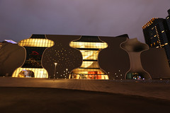 ,,Taichung Metropolitan Opera House,Taiwan (41) (girl Taiwan199212) Tags: night opera taiwan taichung operahouse    metropolitanopera  taichungmetropolitanoperahouse
