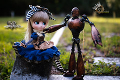 Touch Me... Please <3 (dreamdust2022) Tags: boy silly cute beautiful smile smart crazy julian hug kiss doll pretty treasure sassy young adorable prince kind strong hunter pullip charming magical playful golem ophelia adventurer archaeologist