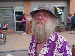 This guy (EllenJo) Tags: arizona mainstreet pentax az event blockparty mytown fridaynight streetparty verdevalley 2016 may27 smalltownlife clarkdalearizona 86324 ellenjo ellenjoroberts summerinaz may2016 pentaxqs1