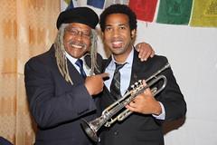 Juan de Marcos y Yoanny Pino (Afro-Cuban All Stars) Tags: afrocubanallstars afrocubanjazz afrocuban afrocubanallstarsxcubanmusicxlatinjazzxjuandemarcosxgliceriagonzalezxlauralydiagonzalezxsonxsalsax