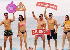 IMG_1673 (danimaniacs) Tags: shirtless woman man hot sexy guy mexico hunk bikini puertovallarta trunks swimsuit stud