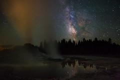 Anglų lietuvių žodynas. Žodis yellowstone national park reiškia jeloustouno nacionalinis parkas lietuviškai.