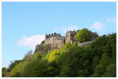 Stirling Castle. (Paris-Roubaix) Tags: castle scotland stirling stirlingshire