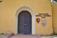 0U1A6585 Tumacacori NHP (colinLmiller) Tags: arizona nps nationalparkservice spanishmission doi 2016 nhp unitedstatesdepartmentoftheinterior tumacacorinationalhistoricalpark