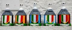 Clubs de foot (mlemandat) Tags: roma milano napoli trulli juventus inter alberobello clubsfoot