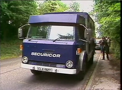 Securicor D series (scouse73) Tags: ford d series