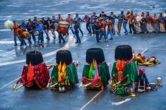 A rendezvous at Sairaag, Kinnaur, Himachal Pradesh, India (Himalayan Panoramic Studio) Tags: india nikon folk culture tradition himalaya nikkor tribe folkdance himachal spiti himalayan sangla kinnaur bhabha kothi kalpa chitkul kayang himalayankingdom reckongpeo d7000 himalayanodyssey travelinhimachal kothidevi sairaag dancesofhimachal