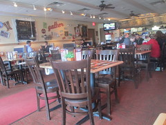 The American BBQ (allanwenchung) Tags: restaurant bbq beverly
