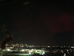 Sydney 2016 May 30 03:28 (ccrc_weather) Tags: sky night outdoor sydney may australia automatic kensington unsw weatherstation 2016 aws ccrcweather