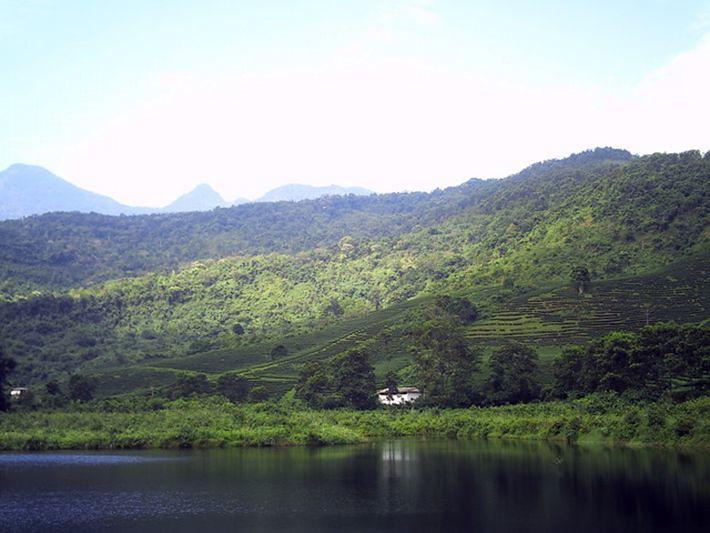Hồ Tiên Du