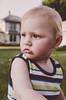 making a scrapbook (L. Paul) Tags: boy outside son handsomeboy beautifulboy sony28mmf2 sonya6300