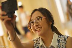 _DSC8832.jpg (warriorgiroro) Tags: portrait girl beauty pretty chick   selfie