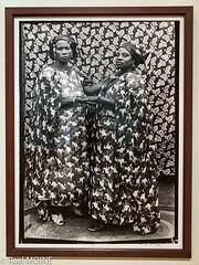 Expo Seydou Keita-16 (OPS_SPM) Tags: portrait paris france ledefrance photographie grand exposition palais mali afrique iphone grandpalais iphone6s