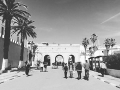 Essaouira (yaelgasnier) Tags: travel moon square colorfull morocco squareformat maroc marrakech marruecos marokko  wonderfulplaces   shotaward vsco beautifuldestinations iphoneography instagramapp instamorocco igworldclub iphone6plus marocphotonet