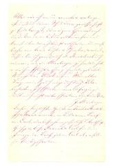 JS_to_Julia_S_1886_p.2 (Max Kade Institute for German-American Studies) Tags: handwriting script handwritten cursive sternberger kurrent
