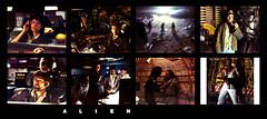 'ALIEN' Promotion Images 02 (The Haberdasher) Tags: film promotion alien ridleyscott scifi 1979 stills