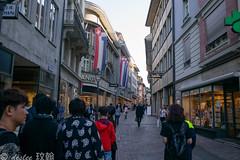 Day #6 - Switzerland (Lucerne old town) (deslee74) Tags: switzerland luzern ch