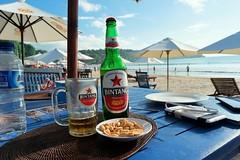 #samsungnx500 #nx500 #samsung #beer #jimbaran #bali #balibeach #jimbaranbeach #beachcafe #bintangbeer #bintang #bintangpilsener (pecototbolodhupak) Tags: jimbaranbeach samsungnx500 beer nx500 jimbaran samsung balibeach bintangpilsener bintangbeer beachcafe bintang bali mirrorless beach